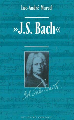 Johann sebastian bach Luc-AndrÉ Marcel
