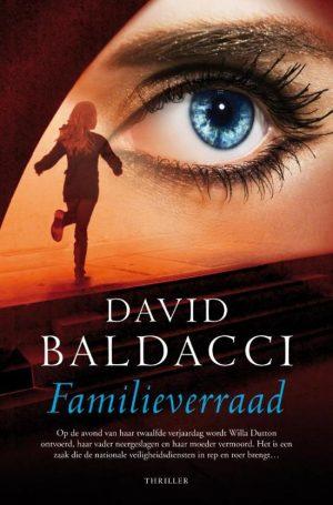 King & Maxwell 4 - Familieverraad David Baldacci