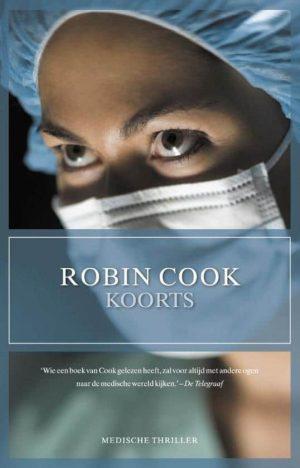Koorts Robin Cook