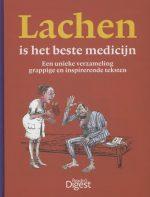 Lachen is het beste medicijn Diverse