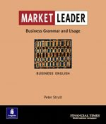 Market Leader:Business English With The Ft Business Grammar & Usage Book Peter Strutt