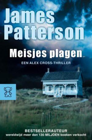 Meisjes plagen James Patterson