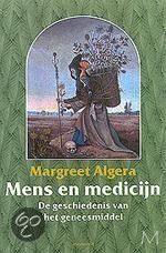 Mens En Medicijn Margreet Algera