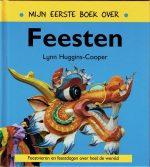 Mijn eerste boek over... - Mijn eerste boek over feesten Lynn Huggins-Cooper