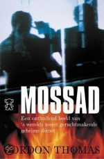 Mossad Gordon Thomas