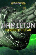 Pandora's Star Peter F. Hamilton