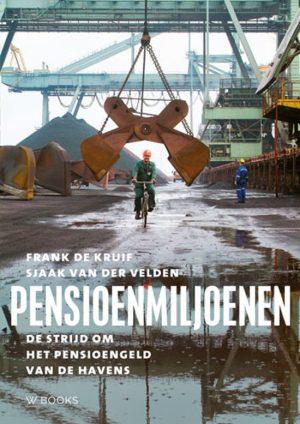 Pensioenmiljoenen Frank de Kruif