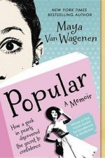 Popular Maya Van Wagenen
