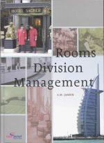 Rooms division management A.M. Jansen