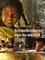 Schoolkinderen van de wereld Pierre Chabot