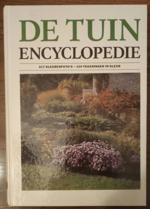 TUIN ENCYCLOPEDIE Bohm C