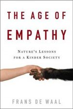 The Age of Empathy Frans de Waal