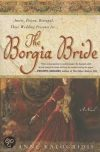 The Borgia Bride Jeanne Kalogridis