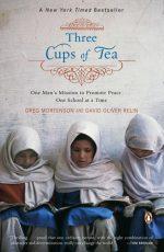Three Cups of Tea Greg Mortenson