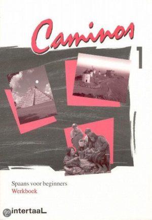 Werkboek Caminos 1 Görrissen e.a.