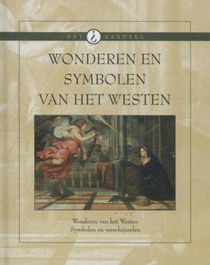 Wonderen en symbolen van het Westen Raadsel