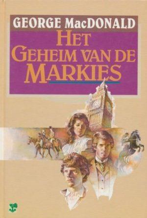 Geheim van de markies George MacDonald