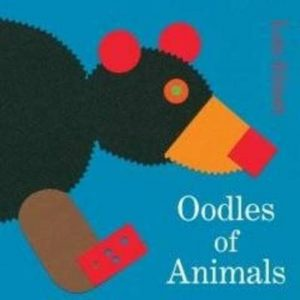 Oddles of Animals Lois Ehlert