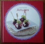 recepten voor amuses van Renée Frinking