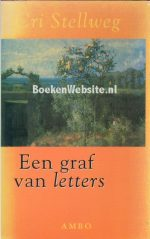 Een graf van letters - Cri Stellweg