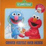 Grover vertelt over dieren - Sesamstraat