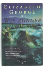 Wie zonder zonde is - Elizabeth George