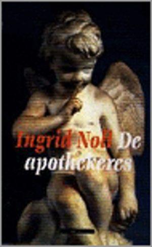 Apothekeres Ingrid Noll