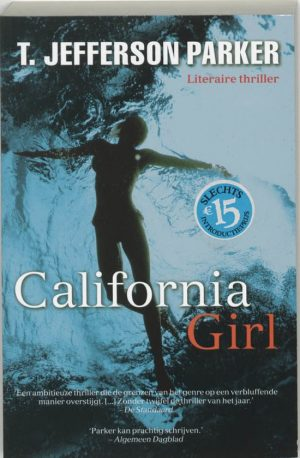 California Girl T. Jefferson Parker
