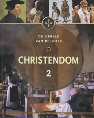 De wereld van religies - Het Christendom 2 Areopagus
