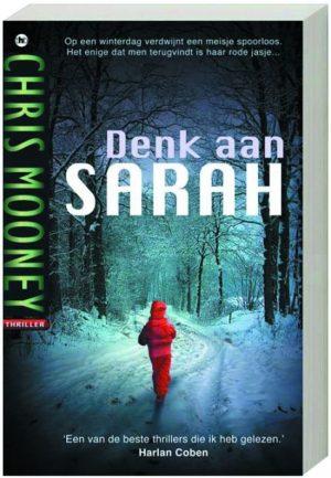 Denk Aan Sarah C. Mooney