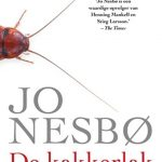 Harry Hole 2 - De kakkerlak Jo Nesbo
