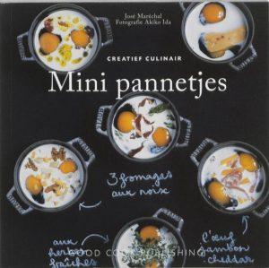 Mini Pannetjes José Maréchal