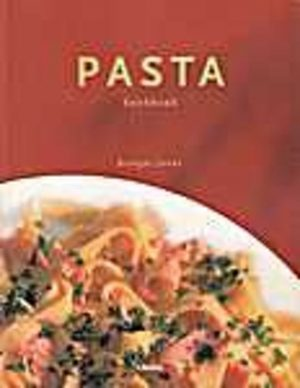 Verse pasta kookboek B. Jones