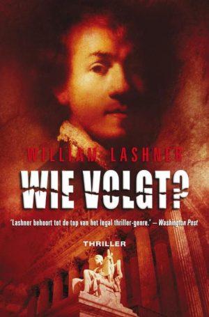 Wie Volgt? William Lashner