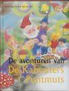 De avonturen van Kabouter Puntmuts Christl Vogl