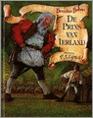 De prins van Ierland Brendan Behan