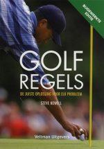 Golfregels Steve Newell