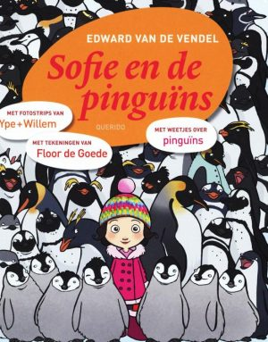 Sofie en de pinguins Edward van de Vendel