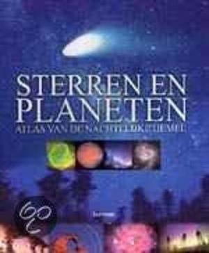 Sterren En Planeten Robin Scagell