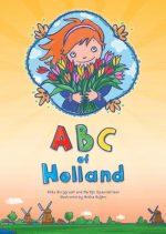 The ABC of Holland Rifka Burggraaff & Martijn Spaanderman