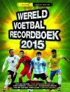 Wereld voetbal recordboek 2015 Keir Rednedge