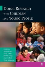 Doing Research with Children and Young People Fraser