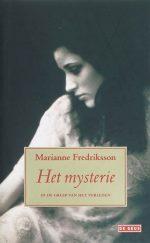 Het mysterie Marianne Fredriksson
