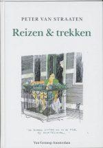 Reizen & trekken Peter van Straaten