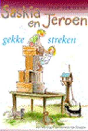 Saskia En Jeroen