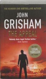 The Appeal John Grisham