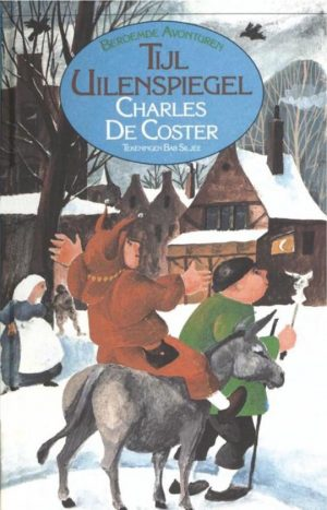 Tijl Uilenspiegel Charles de Coster