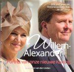 Willem-Alexander portret van onze nieuwe Koning 8710408404981