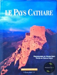 Le Pays Cathare 9782841350360