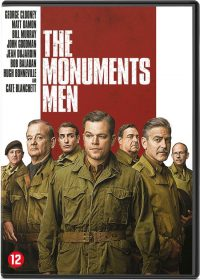 The Monuments Men 8712626084174